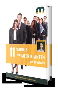 Magnetische Marketing: 11 sleutels voor meer klanten met je website