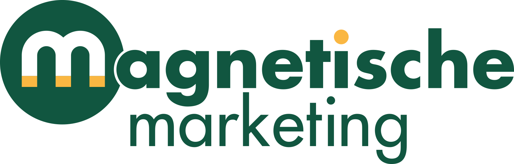 Magnetische Marketing logo