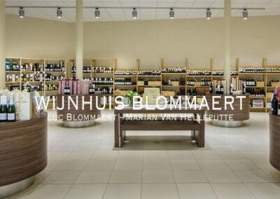 Wijnhuis Blommaert