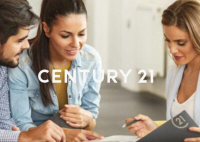 Century 21 Zottegem