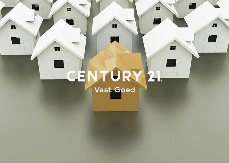 Century 21 Vast Goed