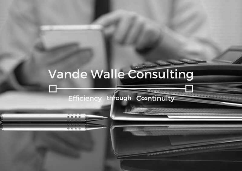 Vandewalle Consulting